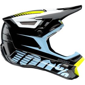 100% Aircraft DH Helmet incl. Mips, fiji